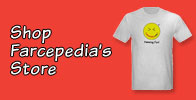 Shop Farcepedia's Store